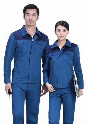 工作服的作用:好的工作服就是一个流动性的广告!
