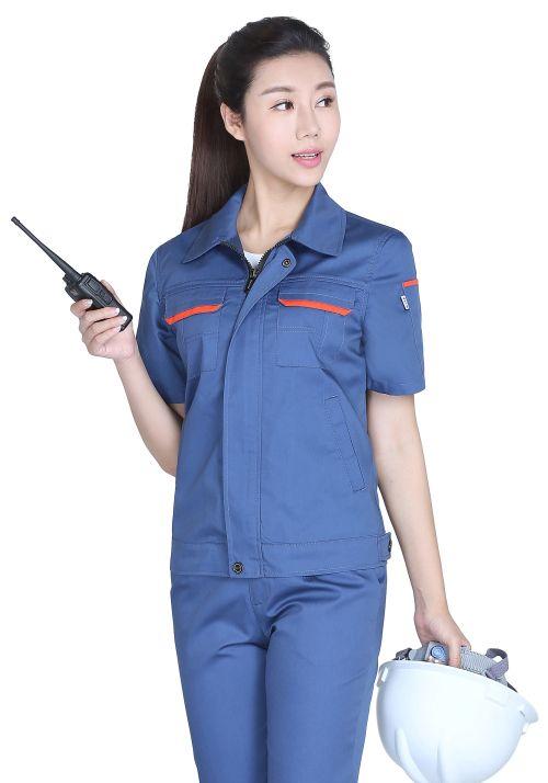 不同行业定制工作服的选择娇兰服装有限公司