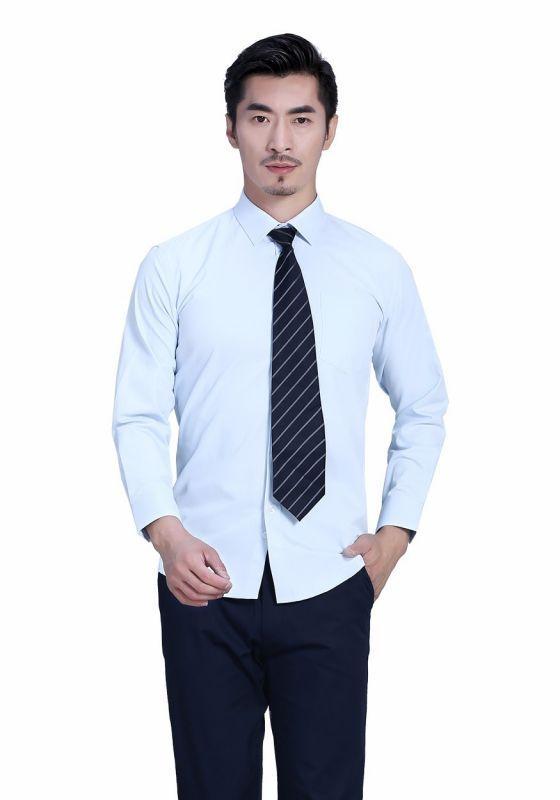 北京工作服定做夏季工作服到底用什么颜色-娇兰服装有限公司