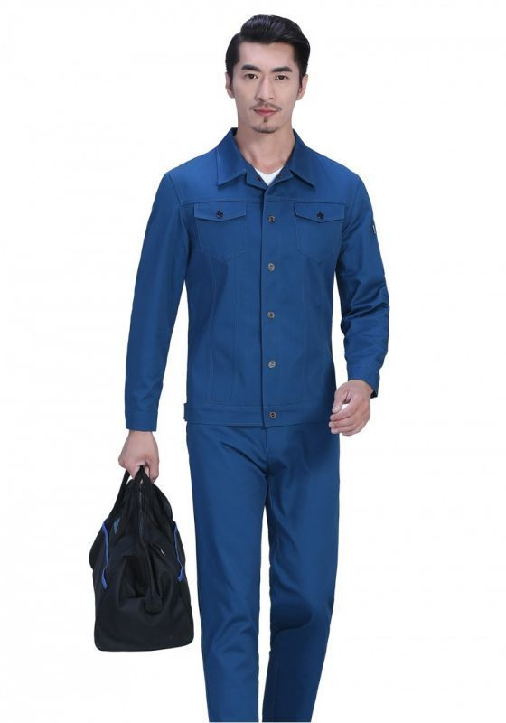 不同行业的工作服款式选择娇兰服装有限公司